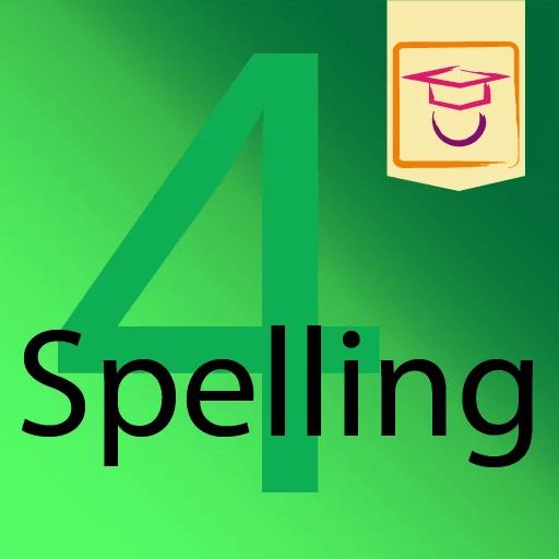 Spelling Nederlands Groep 4