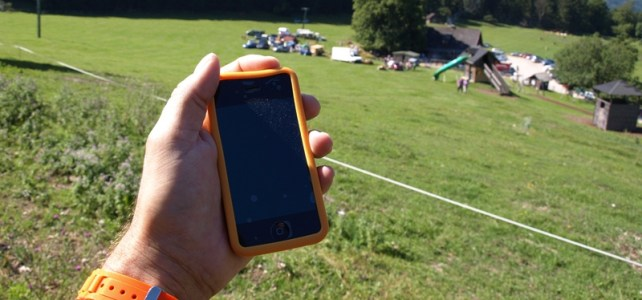 24 Stunden ohne iPhone – ein Selbstversuch