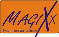 MagiXx – Events zum Wohlfühlen