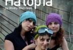 Hatopia - Il nuovo libro