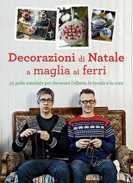 La copertina del libro di Arne e Carlos