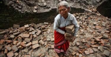 Aiutiamo il Nepal!