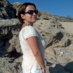 Maria Modeo, Pietra leccese