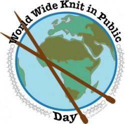 Il logo del WWKIP day.