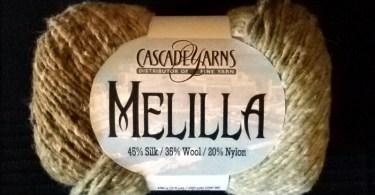 Un gomitolo di Melilla di Cascade