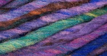 Filato in lana