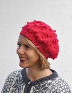 cappelli a maglia