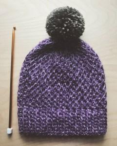 Gossamer Beanie Weaving Wonder berretti per appassionati di montagna