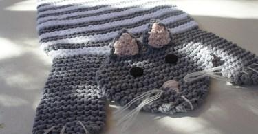 tappeto-coperta per cane o gatto