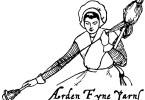 Il logo della filatura Arden Fyne Yarns