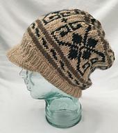 cappello cowichan il grande lebowsky
