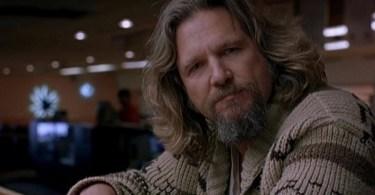 Jeff Bridges in The Big Lebowsky