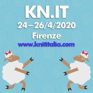 La locandina di Knit.Italia