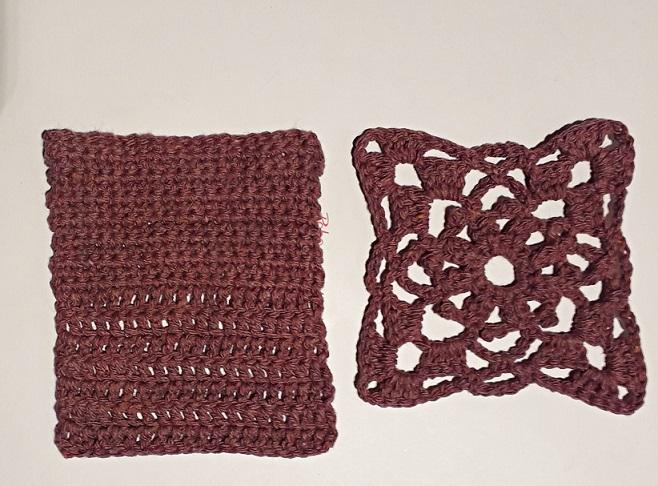 Cotone riciclato di We Are Knitters