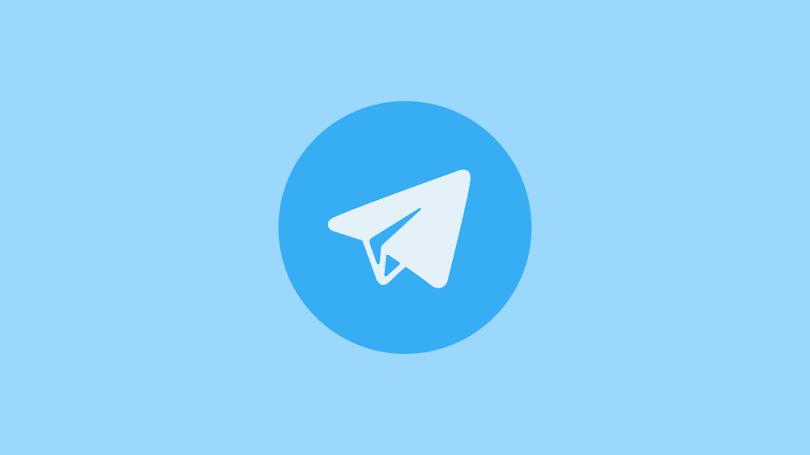 Telegram icona