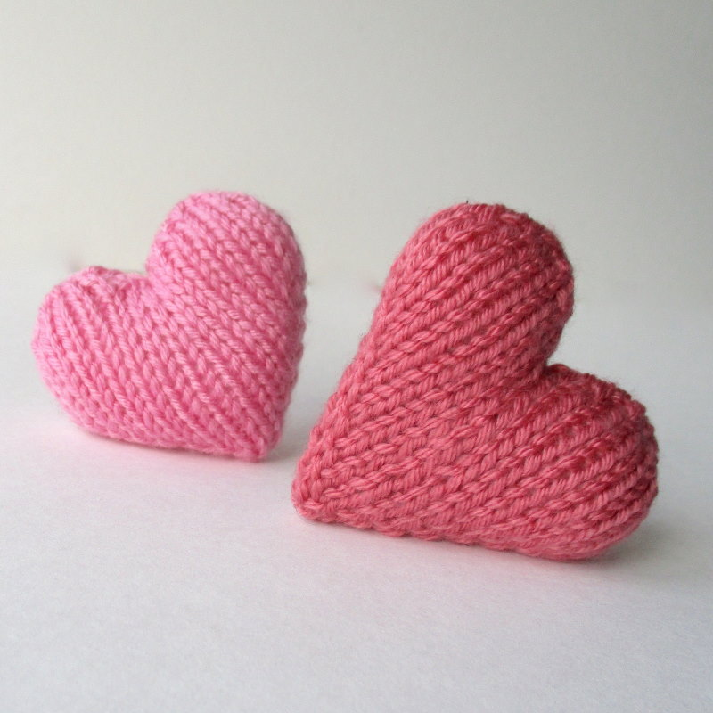 Hearts_Amanda_Berry San Valentino