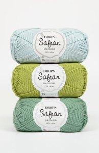 Safran Drops cotone