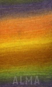 Alma Tessiland color Arizona