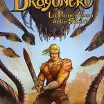Dragonero - La principessa delle sabbie Bonelli