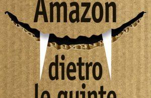 Amazon dietro le quinte di Martin Angioni