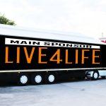 Live4Life il teatro sotto casa