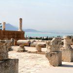 In vacanza in Tunisia