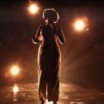 Jennifer Hudson é Aretha Franklin in Respect