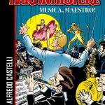 Martin Mystère Musica maestro