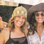Simona Bencini Irene Grandi PH Marco Piraccini