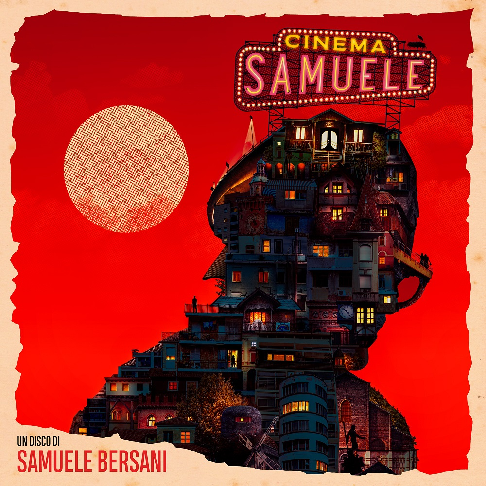 Cinema Samuele cover
