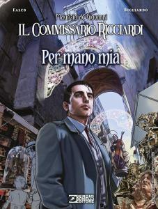 Il commissario Ricciardi: una nuova indagine in libreria