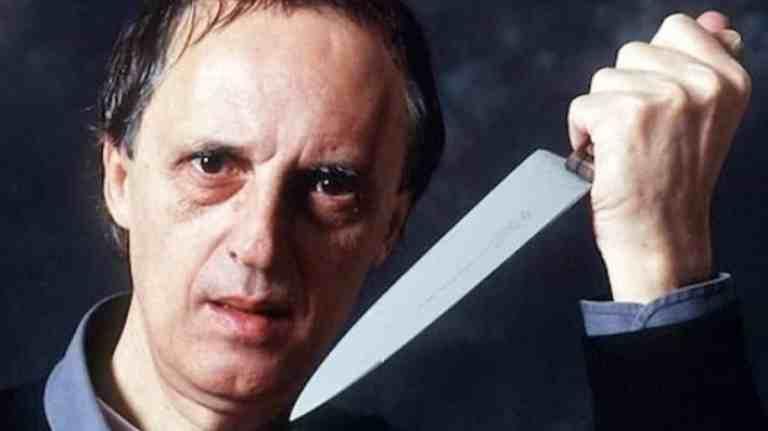 Dario Argento – The Exhibition, la prima grande mostra dedicata al maestro dell'horror italiano