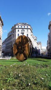 Click for Arte: in visita a Milano tra Piazza Duomo, Casa degli Omenoni [Foto]
