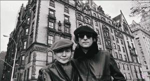 John Lennon nel documentario su History channel