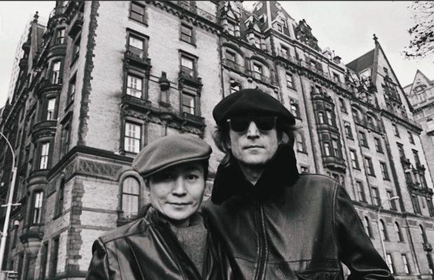 John Lennon ricordo su History