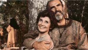 Sean Connery, l'omaggio della Rai al grande attore