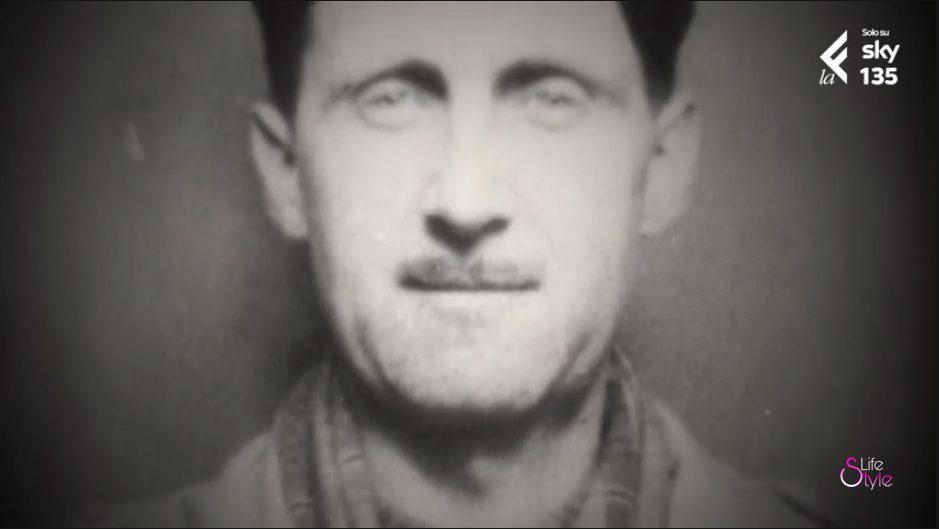 George Orwell su laF