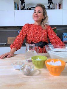 Torna Giusina in cucina con le nuove puntate su Food Network