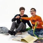 """""""La versione di Giò"""", su laF il documentario per la Giornata internazionale delle persone con disabilità"""