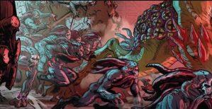 Zombicide Invader: dal gioco da tavolo alla graphic novel