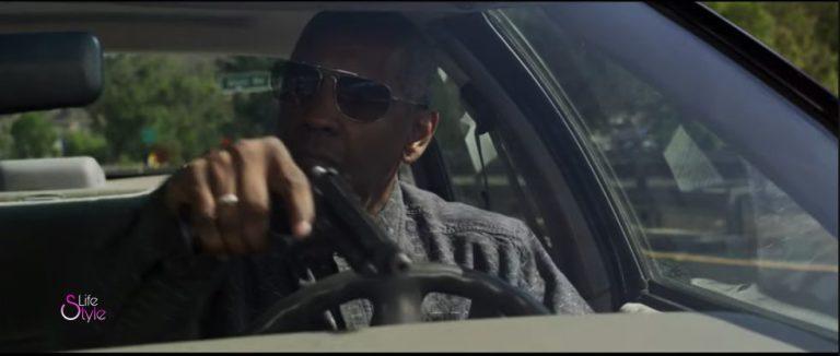 """""""Fino All'Ultimo Indizio"""", il thriller con Denzel Washington e Jared Leto in digitale"""