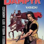 Dampyr - Vathek Bonelli