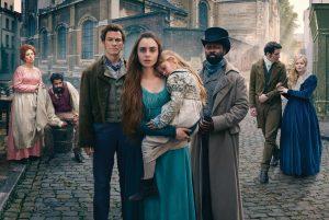 I Miserabili, la miniserie BBC su Timvision