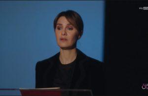 Paola Cortellesi In Nilde Iotti Il tempo delle donne Sky Arte