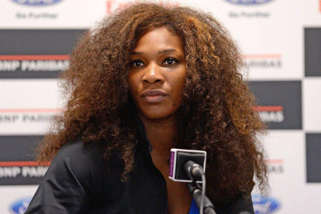 Serena Williams per Amazon Studios
