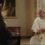 """""""Conversazione con Francesco su vizi e virtù"""", in esclusiva su NOVE con don Marco Pozza"""