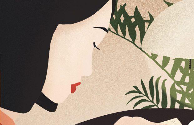 L'irresistibile simmetria della vendetta di Rosa Mogliasso Salani