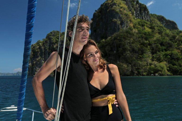 """""""Dreamcatchers – Insegui il tuo sogno"""", su laF un viaggio in barca a vela nei paradisi del Sud-Est asiatico"""