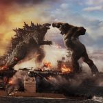 Godzilla vs Kong Infinity+