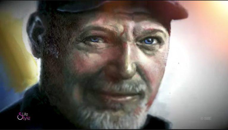 Dylan Dog omaggia Vasco Rossi: il trailer